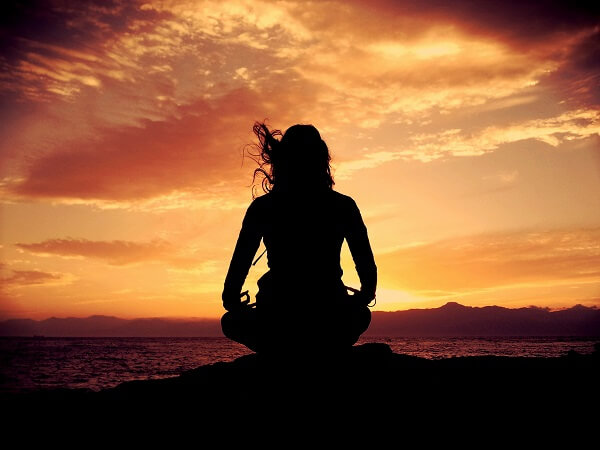 Ce qui a changé depuis que je fais du yoga
