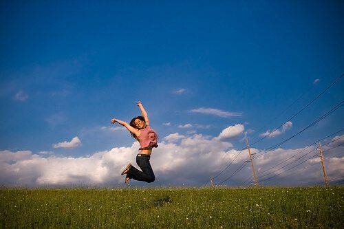 Du yoga pour être plus heureux?