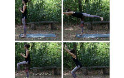 5 minutes de yoga pour se concentrer