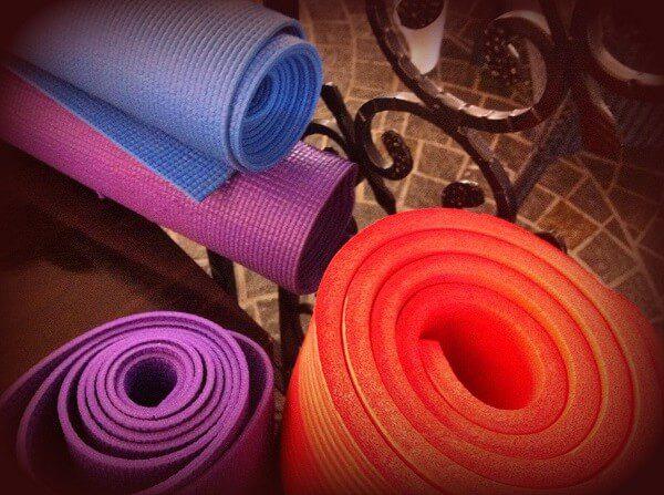 Quel matériel pour pratiquer le yoga?