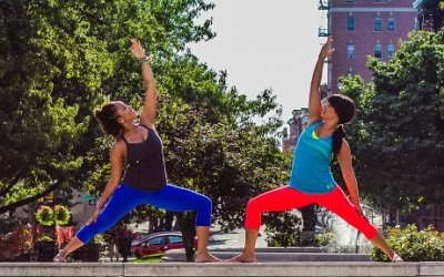 Yoga, pilates, stretching, barre à terre : quelles différences?