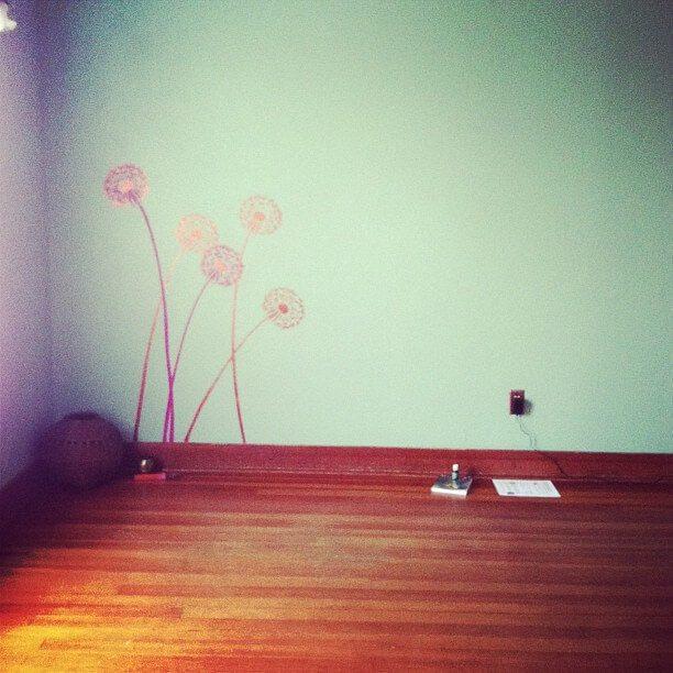 yoga espace maison